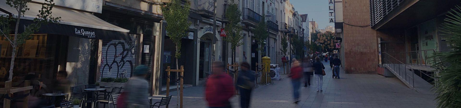 Tot Sabadell al teu abast